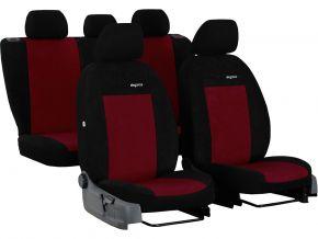 калъфи за седалки направени по мярка Elegance SEAT IBIZA IV 5 врати. (2008-2017)