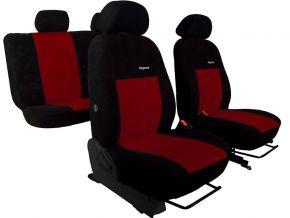 калъфи за седалки направени по мярка Elegance SKODA FABIA