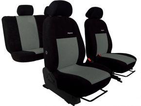 калъфи за седалки направени по мярка Elegance FORD TRANSIT CUSTOM (8 места)