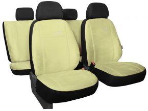 калъфи за седалки направени по мярка Comfort VOLKSWAGEN GOLF 7 (2012-2019)