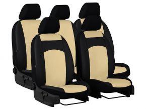 калъфи за седалки направени по мярка кожа CITROEN C8  5x1 (2002-2014)
