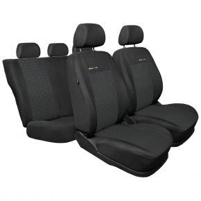 калъфи за седалки за Fiat Doblo III FL