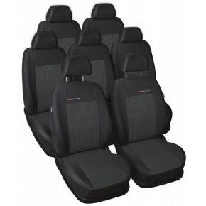 калъфи за седалки за NISSAN QASHQAI 2+