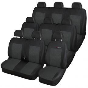 калъфи за седалки за RENAULT TRAFIC II 2001-2014 9 лица