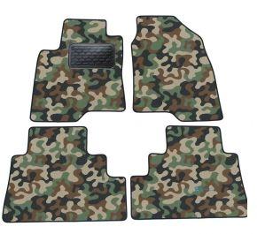 Текстилни стелки, мокети за Chevrolet Captiva /ANTARA