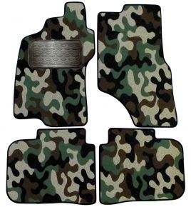 Текстилни стелки, мокети за Fiat Brava 1995-2001 4брой