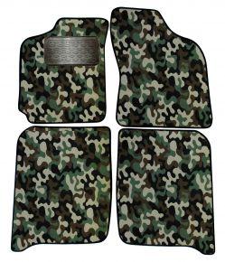Текстилни стелки, мокети за Fiat Palio 1998-2002  4брой