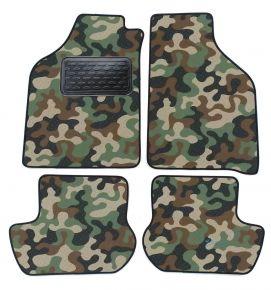 Текстилни стелки, мокети за Ford Ka 1997-2008 4брой