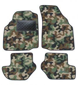 Текстилни стелки, мокети за Ford Puma 1997-2002 4брой