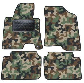 Текстилни стелки, мокети за Hyundai i30  / ceed  2007-2012
