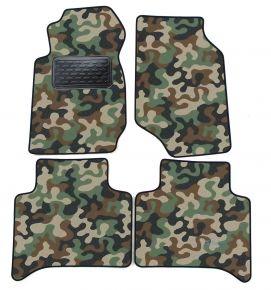Текстилни стелки, мокети за Kia Sportage 1994-2004  4брой