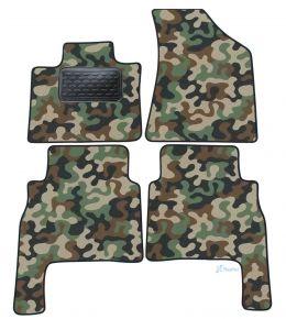 Текстилни стелки, мокети за Kia Sorento 2009-2012