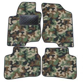 Текстилни стелки, мокети за Kia Sportage NEPOUZIVAT !!! VMHY000