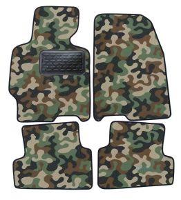 Текстилни стелки, мокети за Mazda Xedos 6 1992-1999 4брой