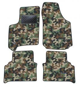 Текстилни стелки, мокети за Opel Meriva A 2003-2011 4брой