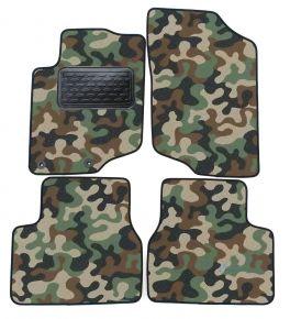 Текстилни стелки, мокети за Peugeot 207 2006-up /208  2012-up