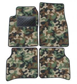 Текстилни стелки, мокети за Peugeot 306 1992-2000  4брой