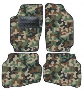 Текстилни стелки, мокети за Seat Cordoba / IBIZA/ FABIA I /POLO