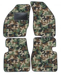 Текстилни стелки, мокети за Suzuki Baleno 1995-2007 4брой