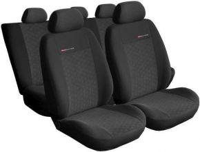 калъфи за седалки за FIAT 500 X, 717-P1 (2014)