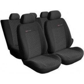 калъфи за седалки за SEAT TOLEDO II