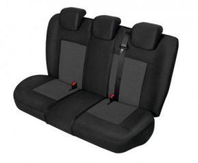 калъфи за седалки Apollo до задната неразделена седалка Fiat Punto Evo Приспособени калъфи