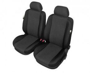 калъфи за седалки ARES за предните седалки Fiat Punto Evo Приспособени калъфи