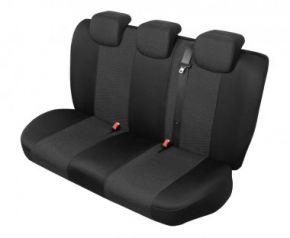 калъфи за седалки ARES до задната неразделена седалка Fiat Punto Evo Приспособени калъфи