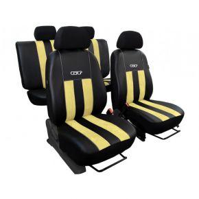 калъфи за седалки направени по мярка Gt AUDI 80 B3 (1986-1996)