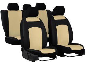 калъфи за седалки направени по мярка кожа NISSAN QASHQAI II (2014-2020)