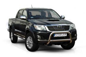 Предни протектори за Steeler Toyota Hilux 2007-2012 Тип А