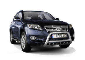 Предни протектори за Steeler Toyota Rav 4 2010-2013 Тип G