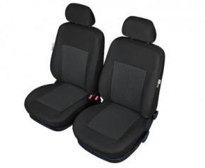 калъфи за седалки Bonn за предните седалки Fiat Punto Evo Универсални калъфи
