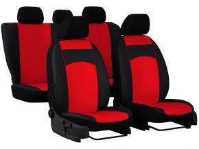 калъфи за седалки направени по мярка кожа STANDARD CITROEN BERLINGO I 5m. (1996-2008)
