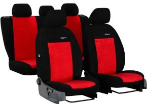 калъфи за седалки направени по мярка Elegance DACIA LOGAN II (2012-2018)