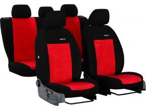 калъфи за седалки направени по мярка Elegance DACIA DOKKER FL (2017-2020)