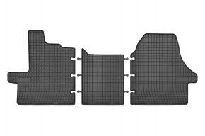 Гумени стелки за PEUGEOT BOXER 3брой 2014-