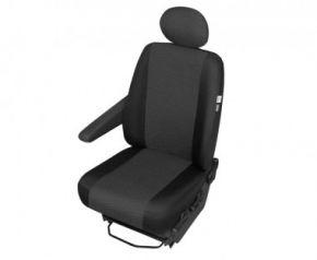 калъфи за седалки Iveco Daily VI от2014 Калъфи на мярка за  микробуси за доставка