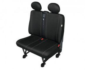 калъфи за седалки Fiat Ducato Приспособени калъфи за  микробуси за доставка