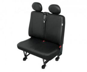 калъфи за седалки Ford Transit Custom Калъфи на мярка PRACTICAL  за  микробуси за доставка