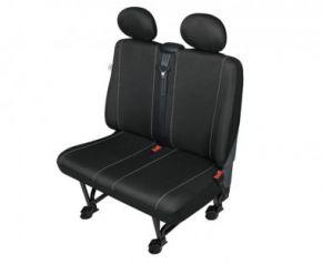 калъфи за седалки Fiat Ducato Универсални калъфи за  микробуси за доставка
