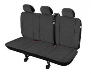 калъфи за седалки Citroen Jumper Приспособени калъфи за  микробуси за доставка