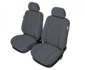 калъфи за седалки ELEGANCE за предните седалки Honda CR-V от2012 Приспособени калъфи