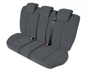 калъфи за седалки ELEGANCE до задната неразделена седалка Fiat Punto Evo Приспособени калъфи