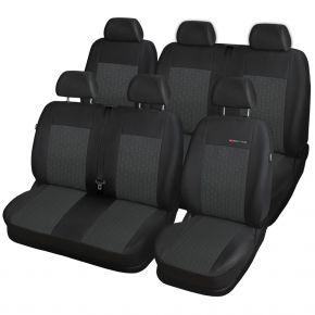калъфи за седалки за FORD TRANSIT VII (2013-)