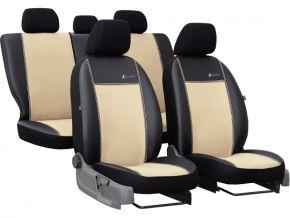 калъфи за седалки направени по мярка Exclusive OPEL ASTRA II (G) COUPE 3d. (2000-2005)