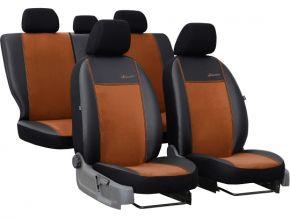 калъфи за седалки направени по мярка Exclusive MITSUBISHI L200 V (2015-2019)
