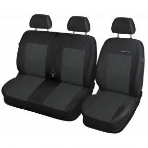 калъфи за седалки за FIAT DUCATO 2+1