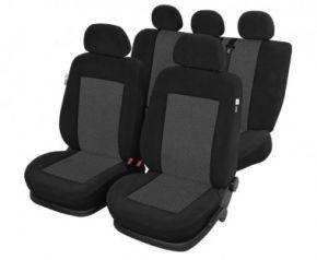 калъфи за седалки Kronos - комплект Fiat Punto Evo Универсални калъфи