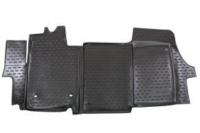 Гумени стелки за FIAT Ducato  2012-up 2 брой